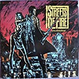 Various - Streets Of Fire - Music From The Original Motion Picture Soundtrack - MCA Records - MCA-5492