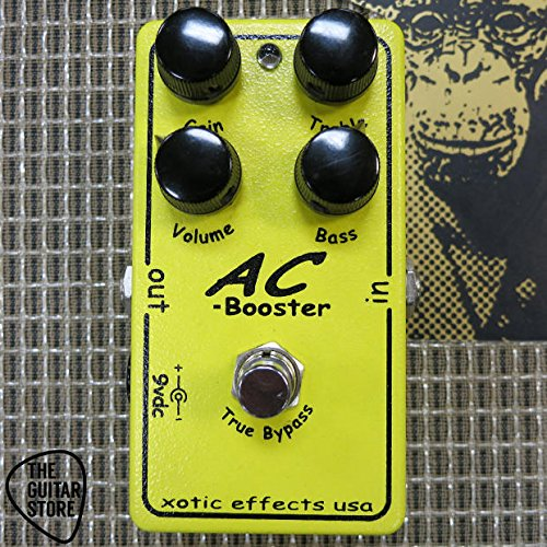 (Xotic AC Booster)
