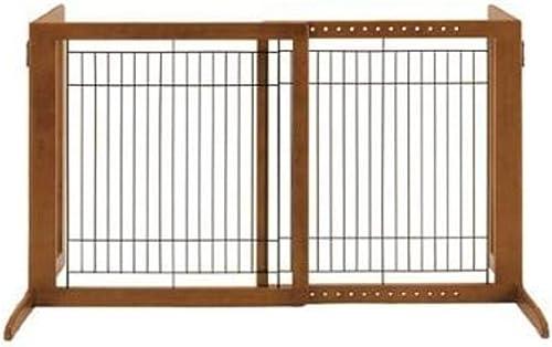 Richell Freestanding Pet Gate HL Series