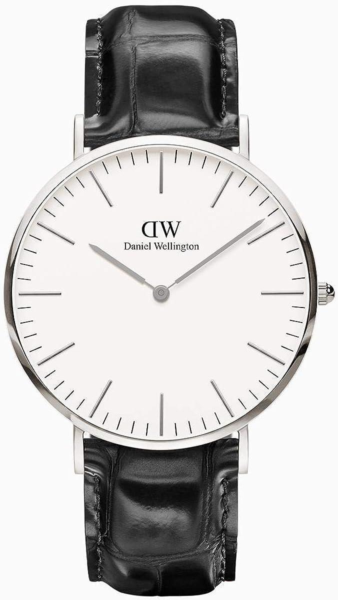 Daniel Wellington Classic Reading Watch, 40mm