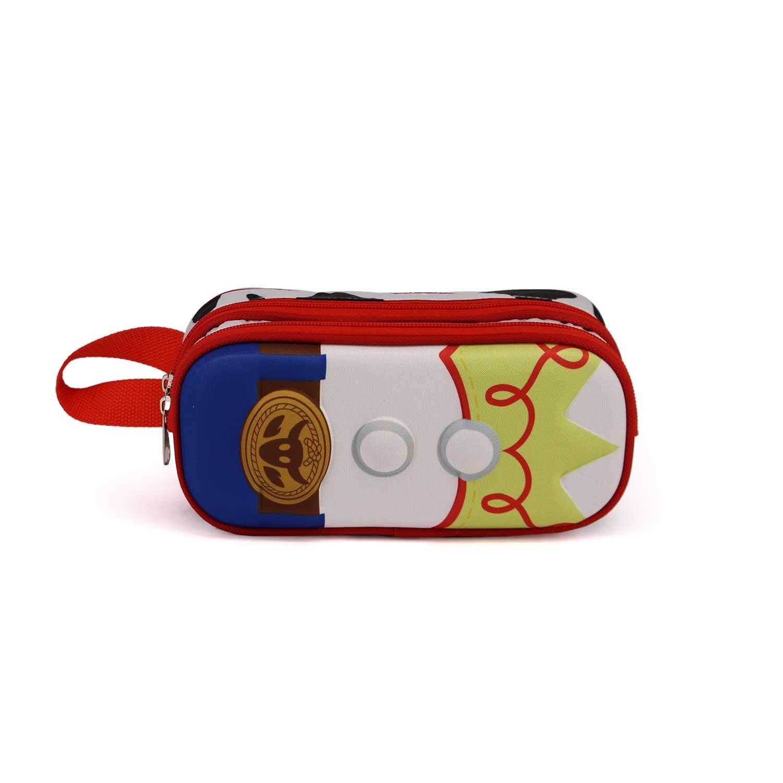 Amazon.com: Karactermania Toy Story Jessie-estuche Portatodo ...
