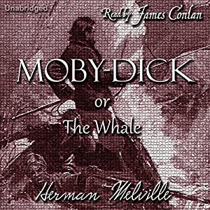 Moby-Dick Audiobook