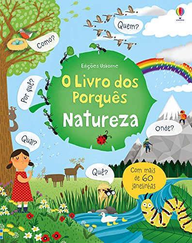 Natureza. O Livro dos Porquês
