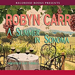 Summer in Sonoma