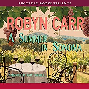 Summer in Sonoma Audiobook