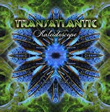 Transatlantic - Kaleidoscope (2CDS+DVD) [Japan LTD Mini LP CD] IEZP-64