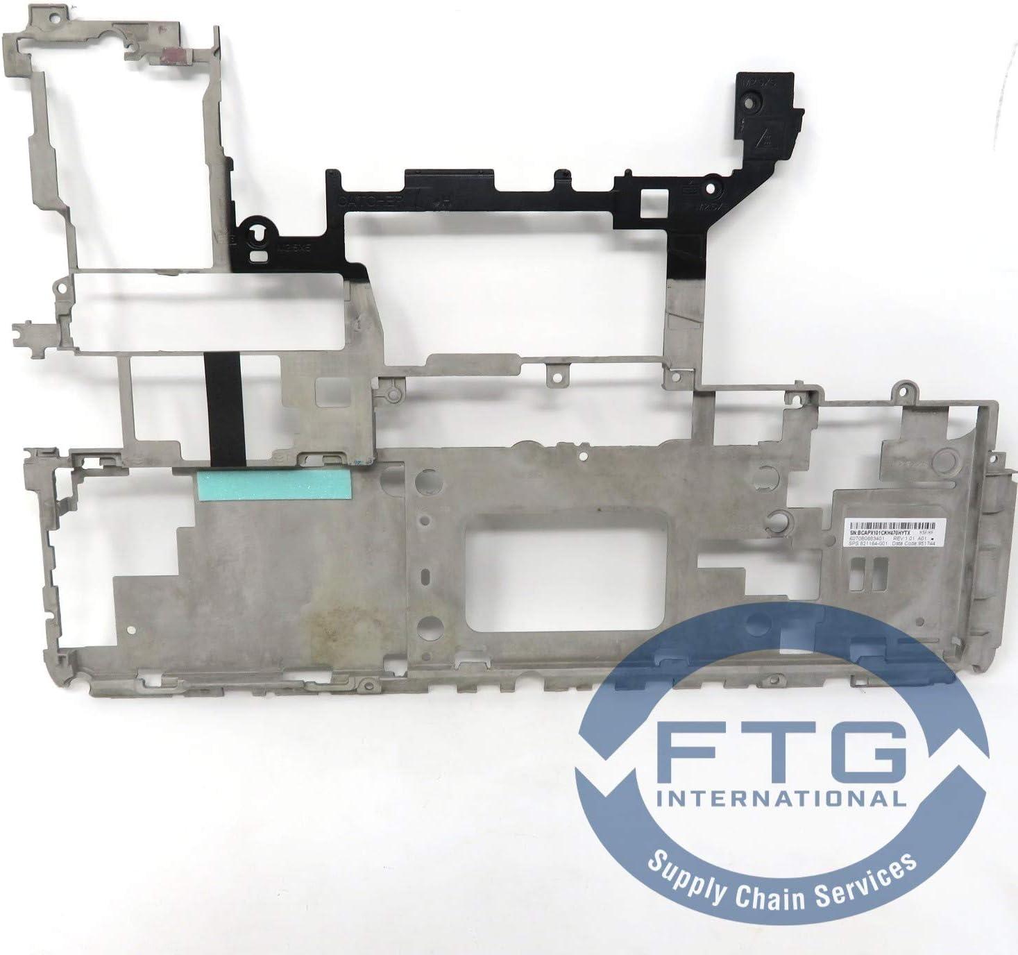 821164-001 SPS-Base Plate Internal 14