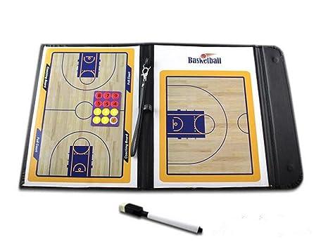 Plegable Magnética Baloncesto tablero de entrenamiento de ...