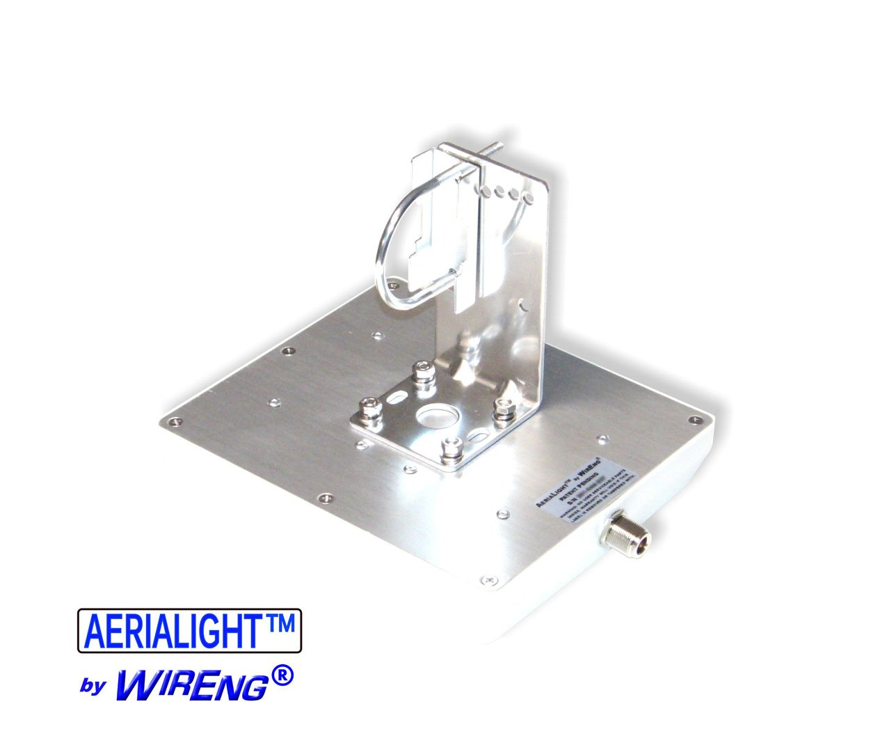 Amazon.com: AeriaLight™ Antenna for Vodafone K3512 Light and Compact: Cell Phones & Accessories