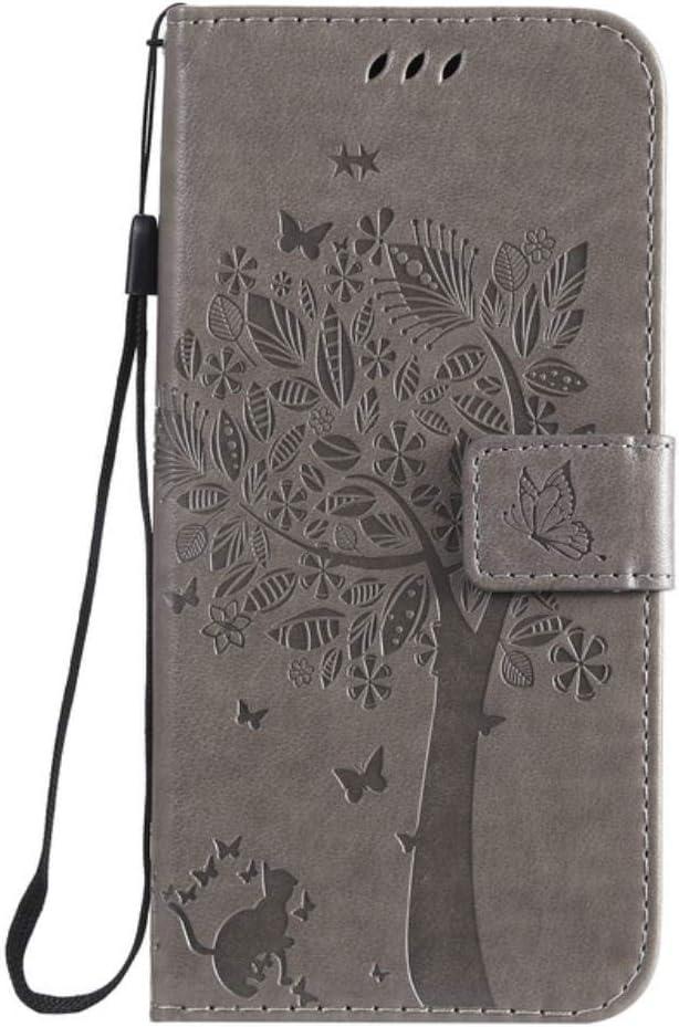 for LG G7 G8S ThinQ Deluxe Phone Case for LG Q6 Plus Q6 Q7 Q8 2018 V30 V40 V50 Book Style Flip Wallet Bracket,7,for V50