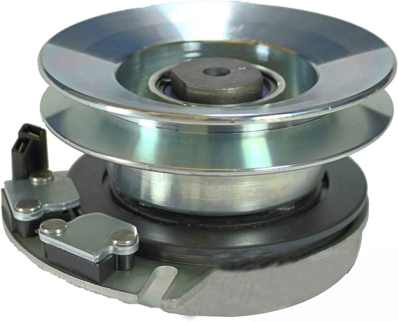 PTO Clutch For MTD 917-05122A 717-05122A OEM UPGRADE w//Upgraded Bearings!