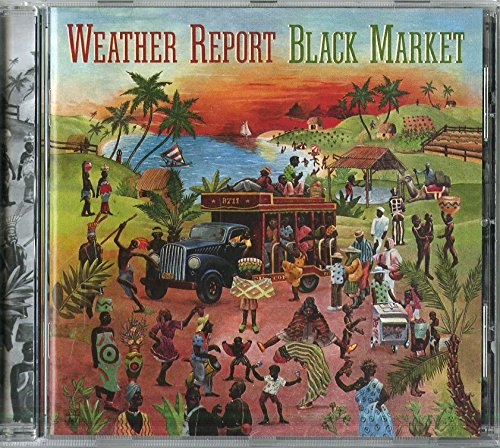 Black Market Music - 2