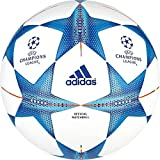 Adidas Finale 15 Official Match Ball [White] (5)