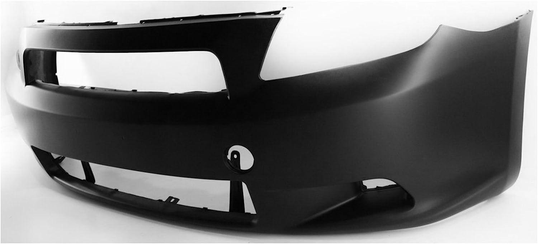BUMPERS THAT DELIVER Primered SC1000103 Front Bumper Cover Fascia for 2005-2010 Scion Tc 05-10