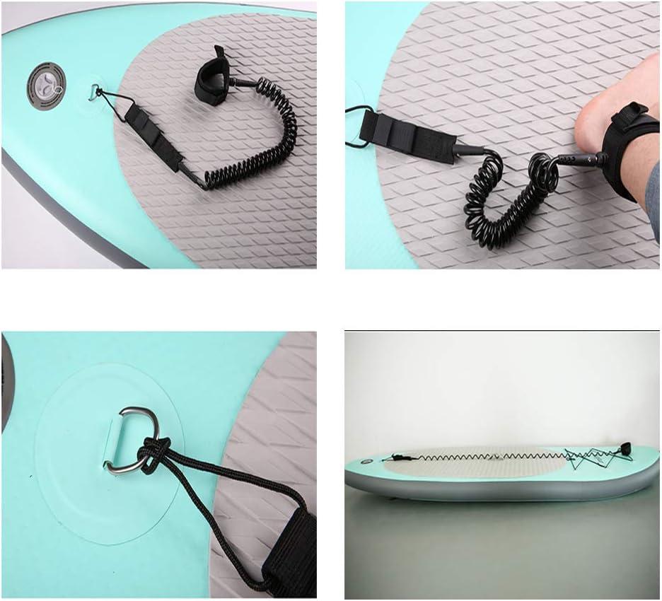 ExtaSea SUP Surf Leash Sicherheitsleine Knöchel Manschette 10FT
