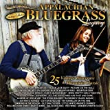 Sound Traditions, Appalachian Bluegrass Legacy, 25 Vintage Bluegrass, & Mountain Favorites