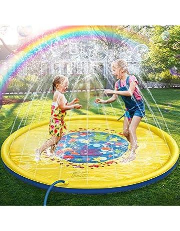 06ca9d6c4d91 Piscine e giochi acquatici: Giochi e giocattoli: Piscine gonfiabili ...
