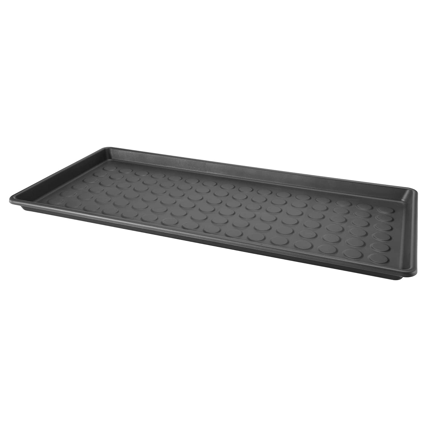 BAGGMUCK Shoe Mat Indoor/Outdoor 71 x 35 cm Plastic Tray For Boot Room IKEA