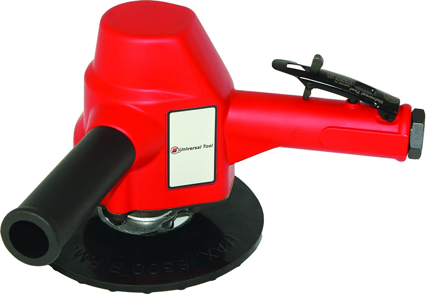 Universal Tool UT8767-23 Vertical Grinder, 7 by Universal Tool B003A316GG