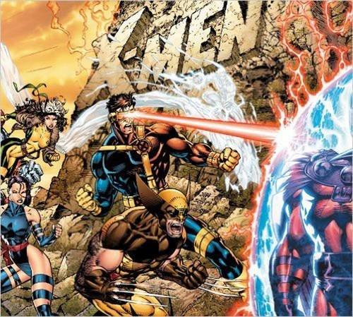 X-Men: Mutant Genesis 2.0