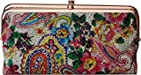 Hobo Womens Lauren Mosaic Paisley One Size