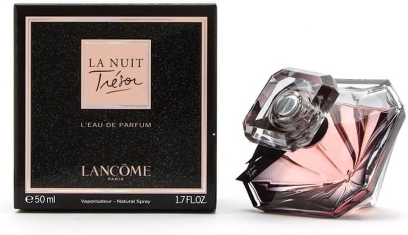 Lancome Tresor Eau de Parfum Spray 50ml