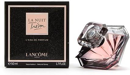 Lancôme La Nuit Trésor Agua de Perfume 50 ml: Amazon.es