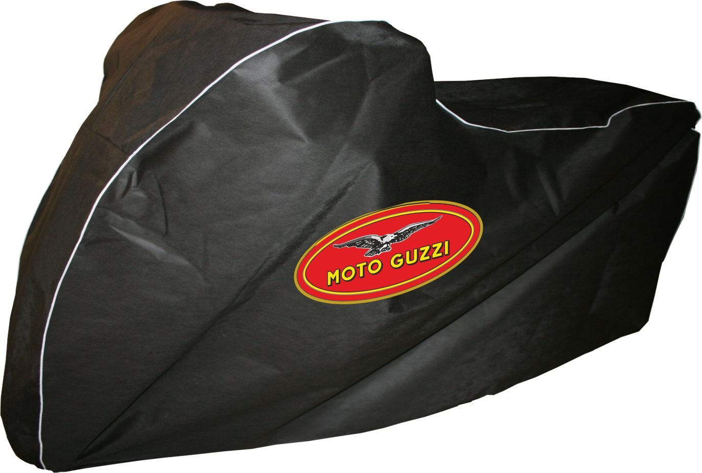 Breathable Indoor motorcycle Motorbike Dust cover Fits Moto Guzzi V7
