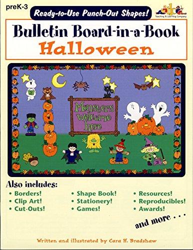 Halloween: Bulletin