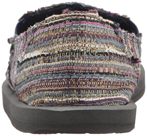 Sanuk Women's Donna Boho Slip-on Loafer