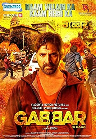 man Gabbar Is Back full movie free download