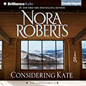 Considering Kate: The Stanislaskis, Book 6 | Nora Roberts