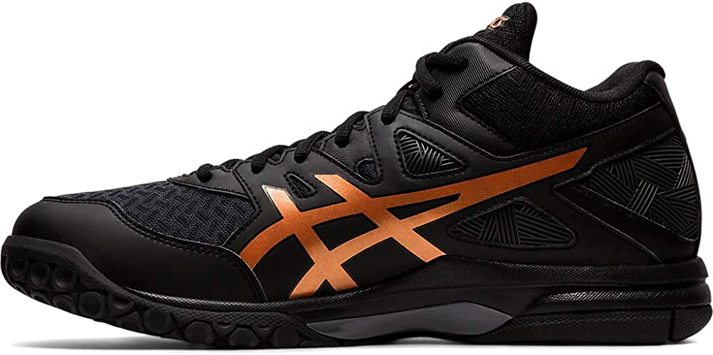 Massima travestimento benessere  ASICS Men's Gel-Task Mt 2 1071a036-002 Volleyball Shoes: Amazon.co.uk: Shoes  & Bags