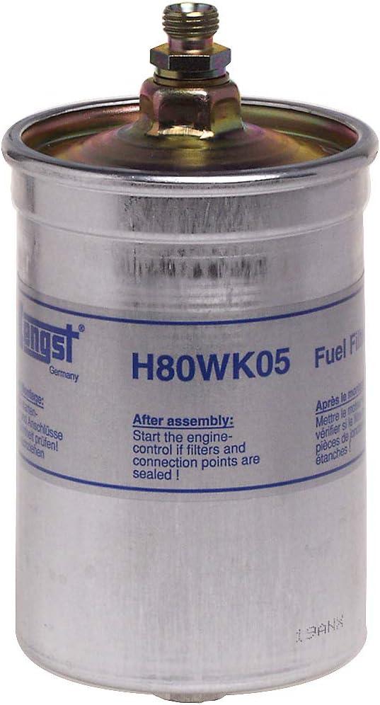 Hengst H80WK05 Kraftstofffilter