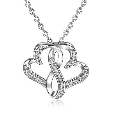 0ac00d54ca7b Collares de plata para mujer
