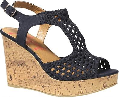 Womens Jellypop Sandals Womens Jellypop Womens Ingenue Wedge Wedge Ingenue Jellypop Ingenue Sandals 9eHbIWED2Y