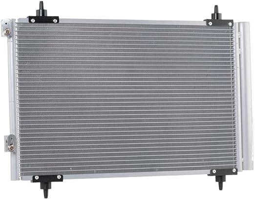 94826 Kondensator für Klimaanlage Klimakondensator Klimakühler NISSENS