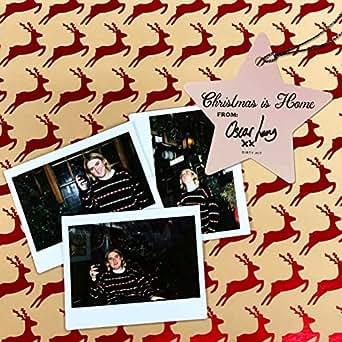 Christmas Is Home by Oscar Lang on Amazon Music - Amazon com
