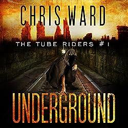 The Tube Riders: Underground
