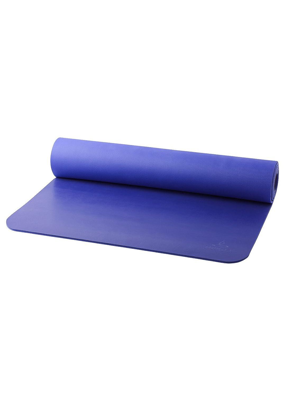 Prana Salute Eco Yoga Mat, Cobalt: Amazon.es: Deportes y ...