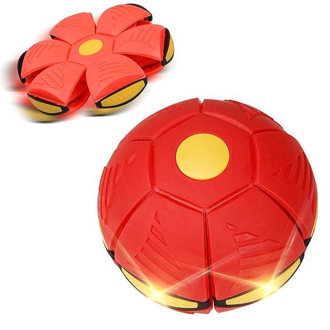 UFO Zauberball mágica volando (Platillo pelota ha perdido frisbees ...
