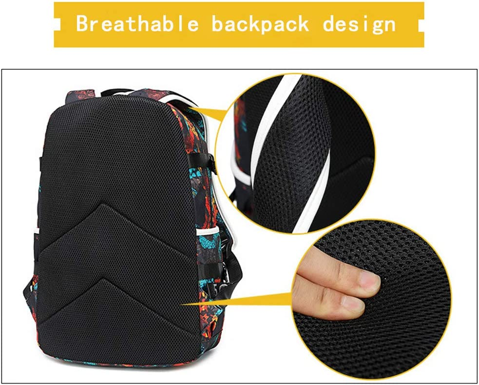 mothgel Women go Out Shopping and Outdoor Casual Fashion Backpacks.
