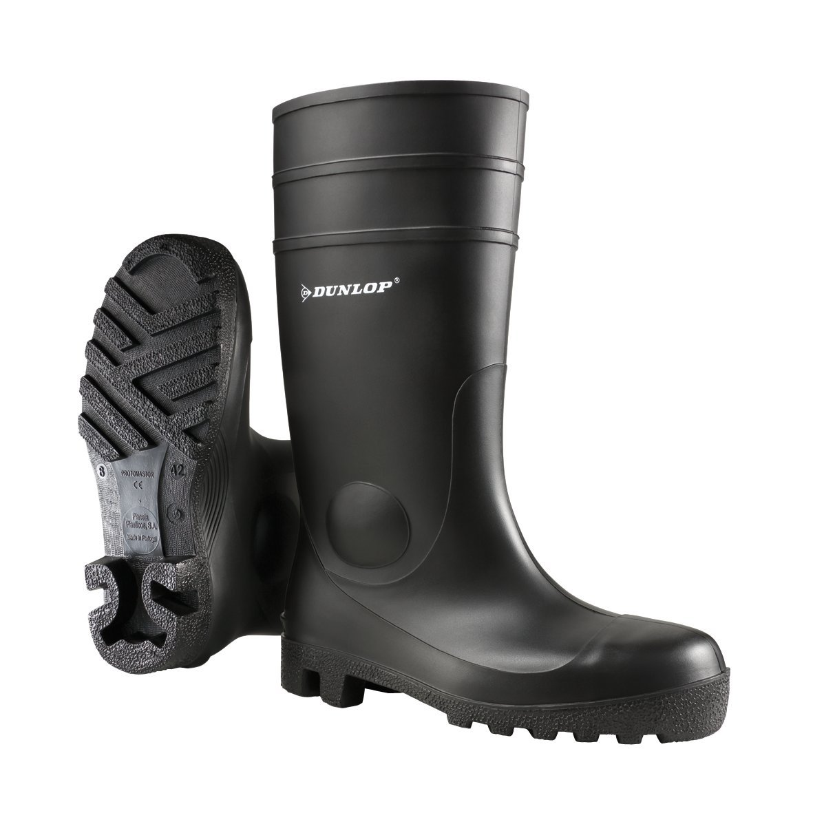 Bottes FS1600/142PP Dunlop (schwarz(zwart) FS1600/142PP unisexe unisexe Noir (schwarz(zwart) 00) 30c1030 - boatplans.space