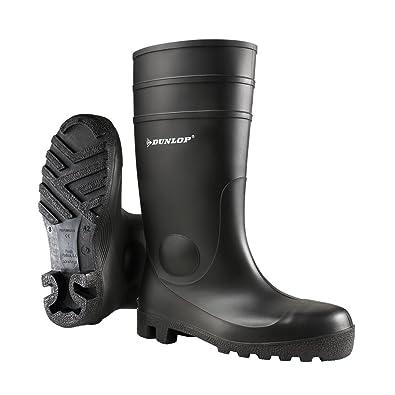 Bottes de sécurité Dunlop FS1800/171BV pour Homme jJMFR