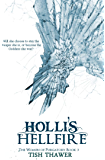 Holli's Hellfire (The Women of Purgatory Book 3)