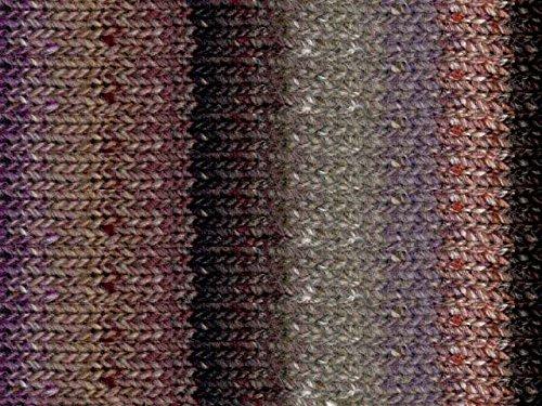 Noro Transitions, 24 - Cocula (Alpaca Mohair Yarn)