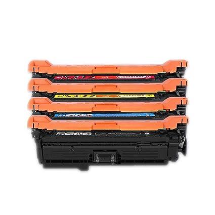 Compatible con el cartucho de tóner de color HP Printer CE260A ...