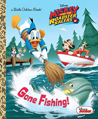 Top 10 best fishing books for toddlers best of 2018 for Best fishing books