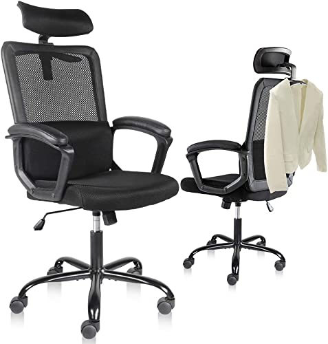 10 Best Ergonomic Office Chair Under 200 : Buyers Guide 2021 9