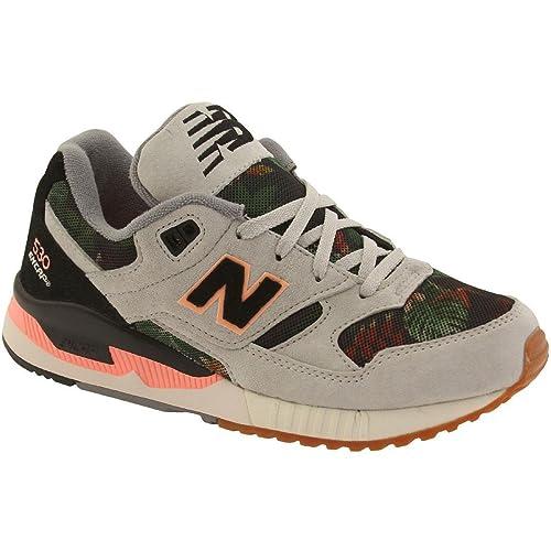 c4e8a75022d5 New Balance W530MON W530MON, Scarpe sportive: MainApps: Amazon.it: Scarpe e  borse